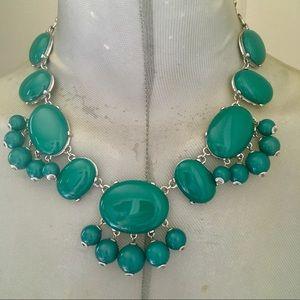 Stella Dot sample necklace New